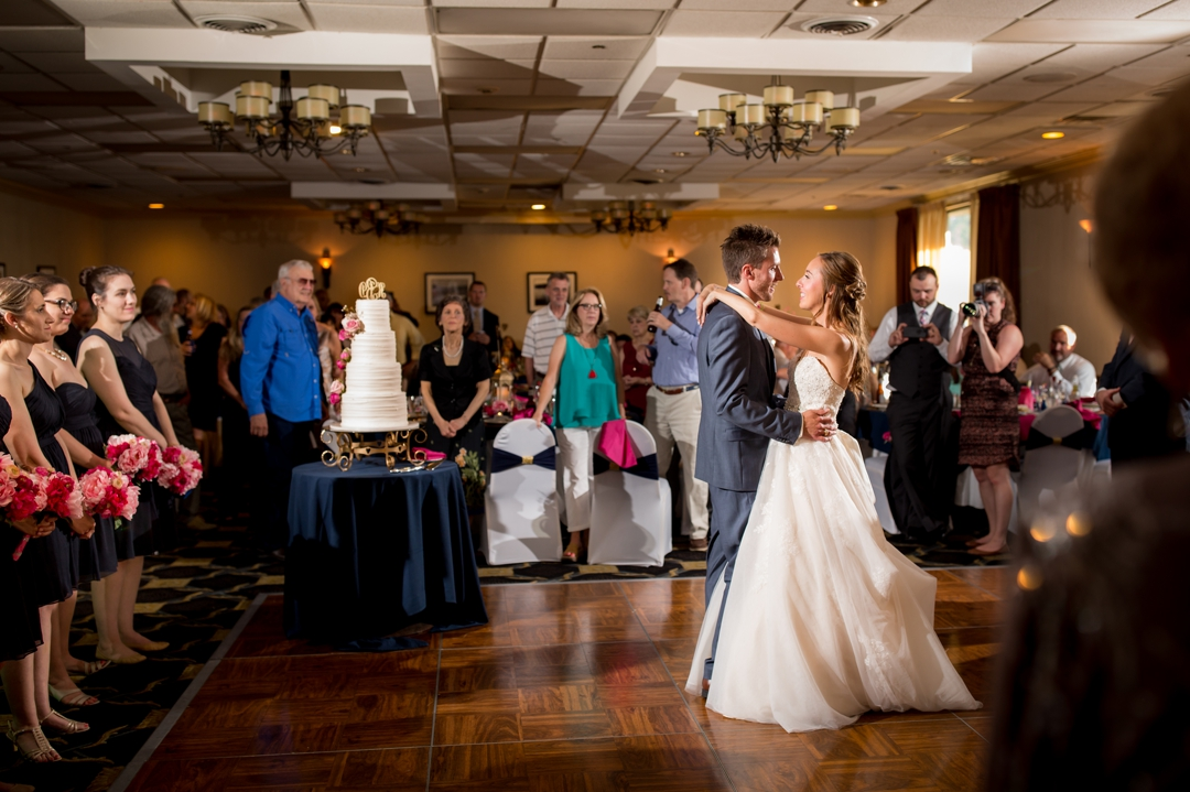 Lakeview Wedding 2017 62