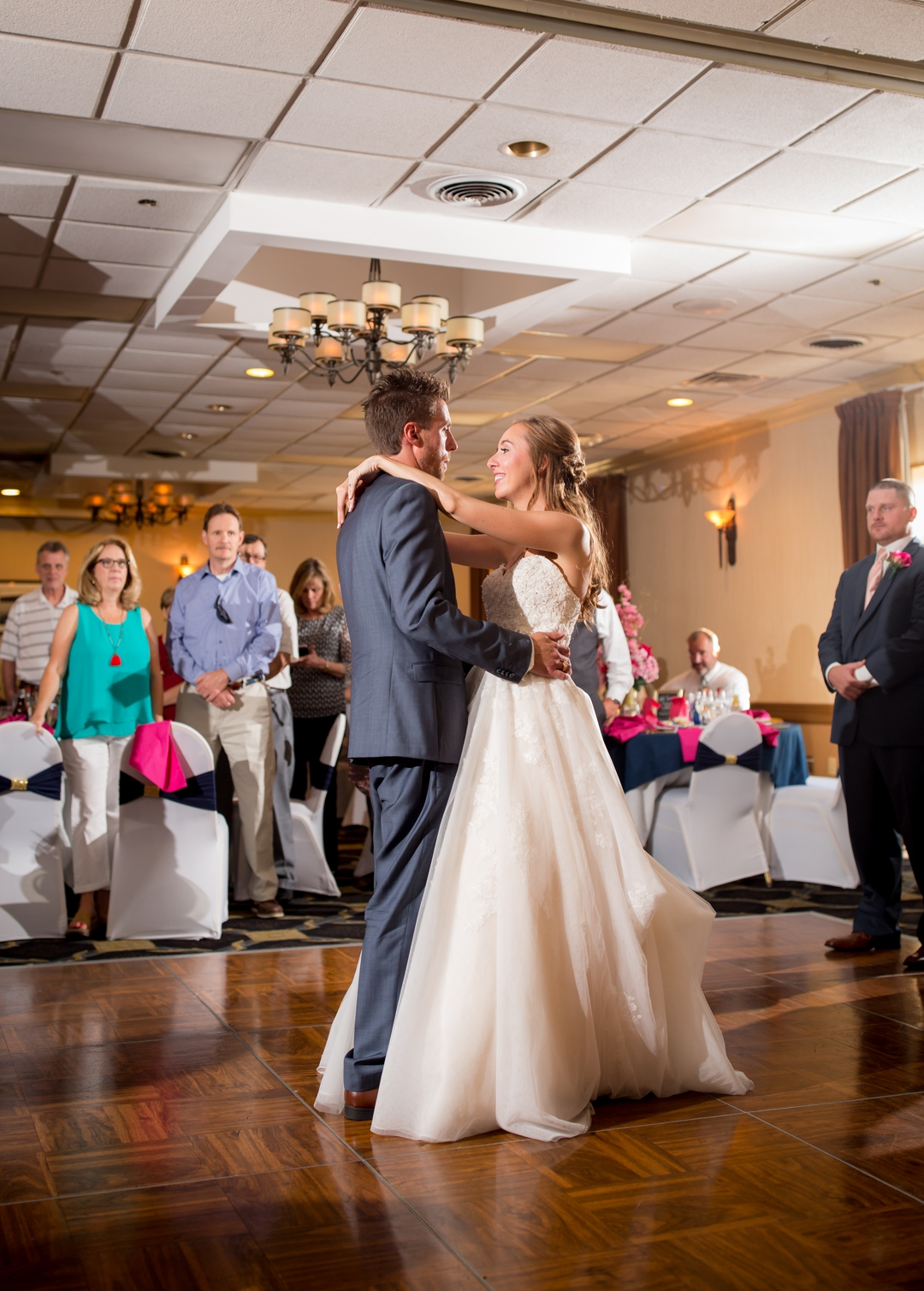 Lakeview Wedding 2017 63