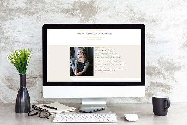 It's finally time!! So excited for this rebrand and new website. It was way overdue! Lauren at @ThreeHellos did an amazing job at capturing my personality and style.  And thank you for all of your patience and special care on this project! #kristinhurleyphotography #newwebsite #webdesign #weddingphotographer #wvweddingphotographer #pittsburghweddingphotographer