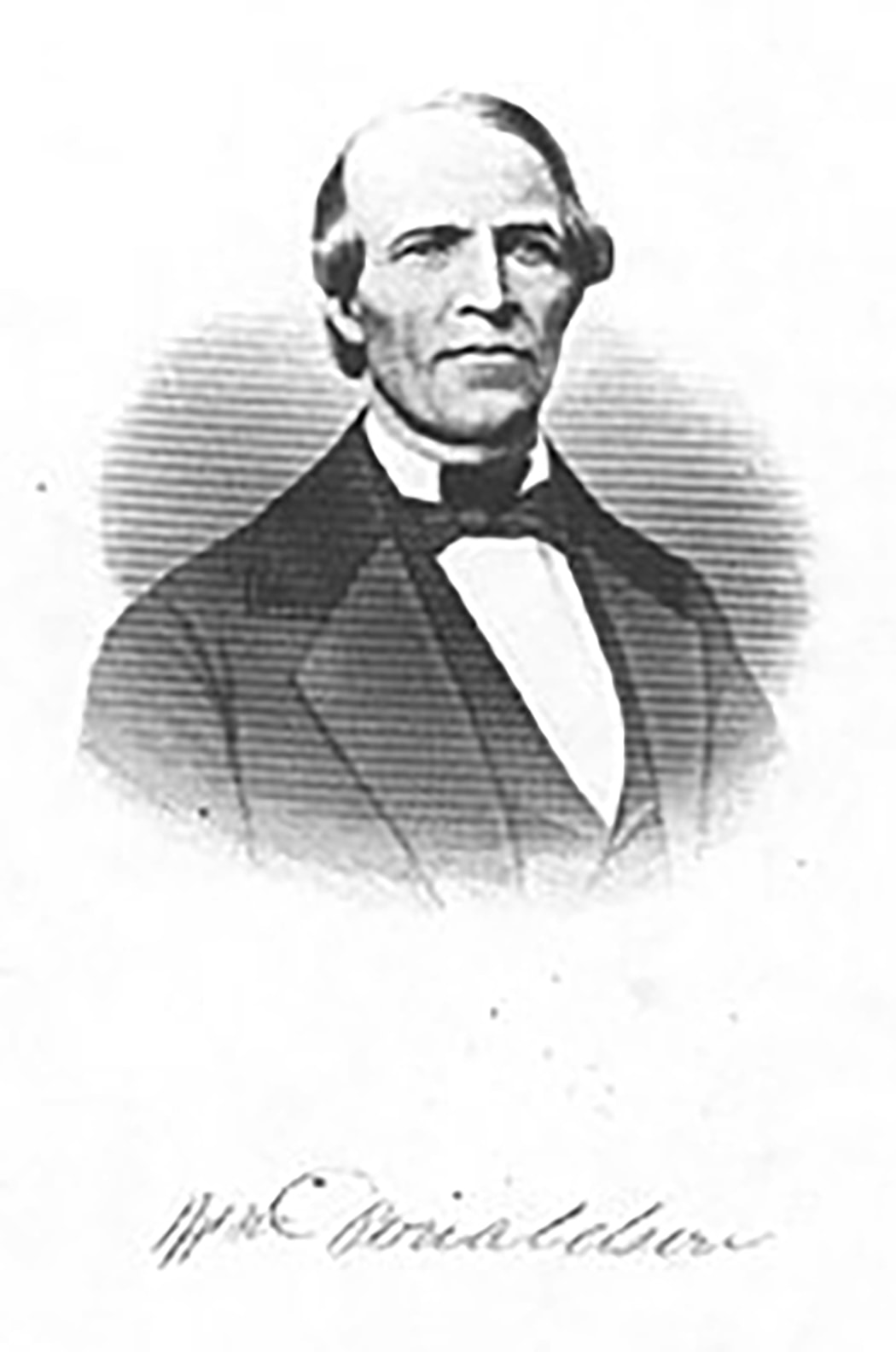 William Donaldson, Founder of Tamaqua PM Church  (courtesy of    usgwarchives.net   )