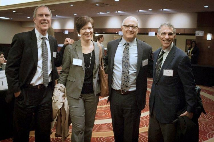Ed Ramey, Jennifer Hunt, David Fine, Steve Kaufmann.jpg