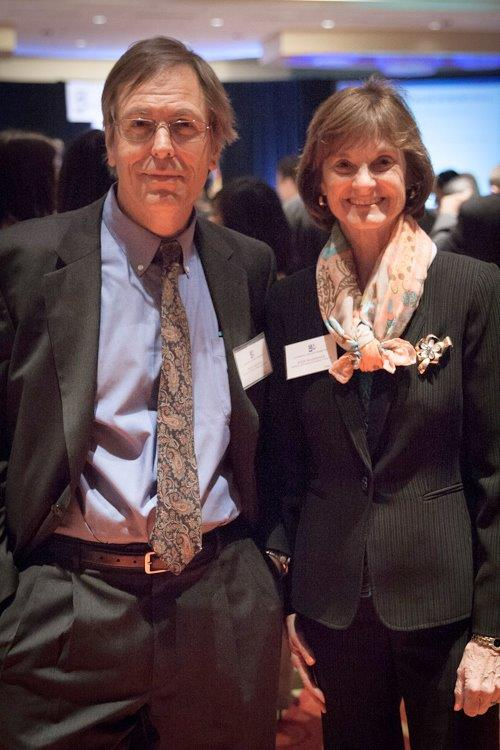 Fred Cheever, Julie Waggener.jpg