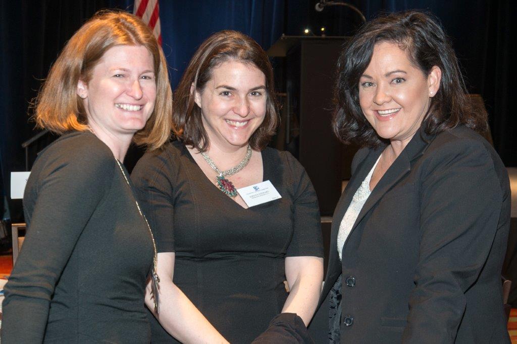 Katie Varholak, Kristen Stewart, Kimberly Miller (Photo courtesy of Hartmannphoto).jpg