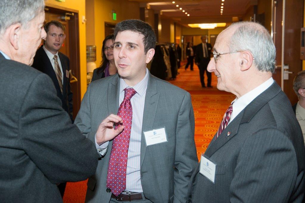 Matt Bloom, Judge Loeb (Photo courtesy of Hartmannphoto).jpg