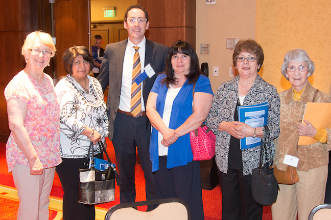 H54 Alex Myers, Jennie Sanchez, and Center Guests (Photo courtesy of Hartmannphoto, LLC).jpg