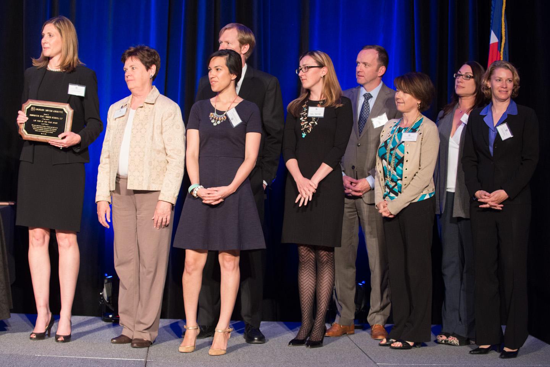 H60 Law Firm of the Year Award Recipient, Brownstein Hyatt Farber Schreck, LLP 2 (Photo courtesy of Hartmannphoto, LLC).jpg