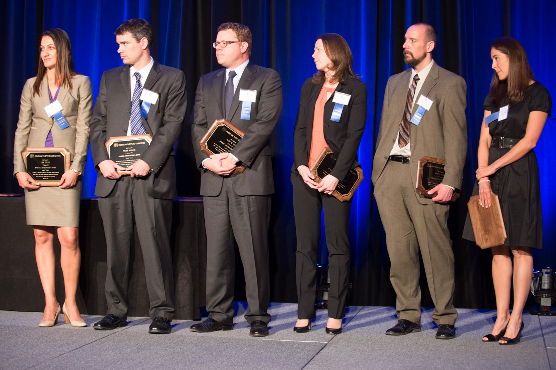 H56 Jail Wait Litigation Team Accepts Special Recognition Award 3 (Photo courtesy of Hartmannphoto, LLC).jpg