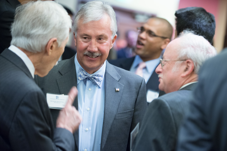 H24 Dave Stark, Richard Westfall and Judge Dan Taubman 1 (Photo courtesy of Hartmannphoto, LLC).jpg