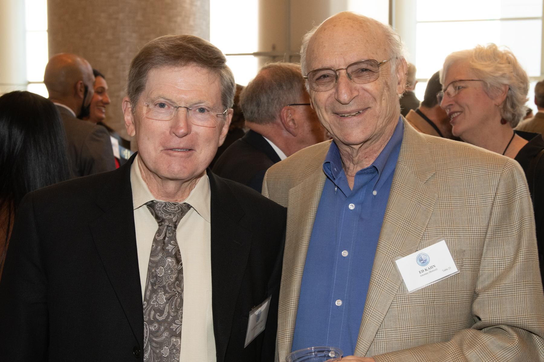 _DSC7162 Norm Haglund & Ed Kahn (courtesy of Hartmannphoto).jpg