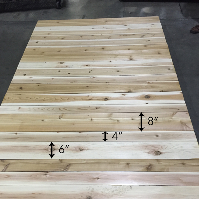 faux stain plank wall how-to, faux stain how-to projects, do it yourself home projects, affordable do it yourself home projects, BB Frösch, chalk paint powder, budget friendly do it yourself projects, do it yourself project inspiration