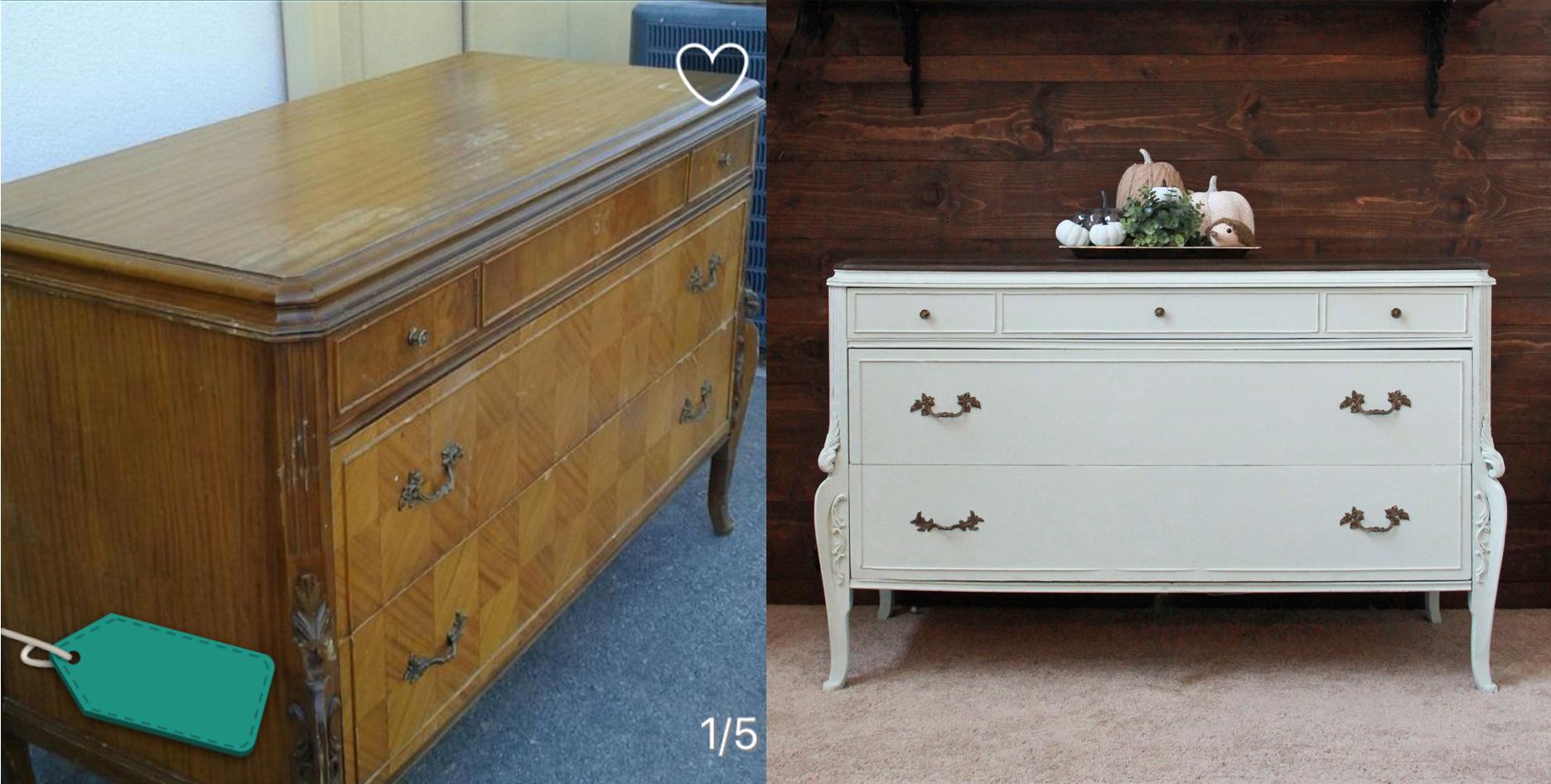 How to Repair Broken Furniture Embellishments