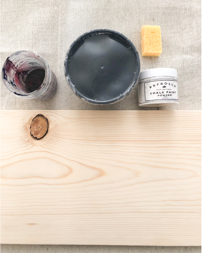 budget friendly diy, how to faux stain, 5 minute home decor, chalk paint, chalk paint powder, affordable diy, home decor, easy home decor, eyelash extensions, eyelashes, do it yourself home decor, build your own shelf, how to build a shelf, how to chalk paint, weekend diy, diy chalk paint, chalk paint recipe