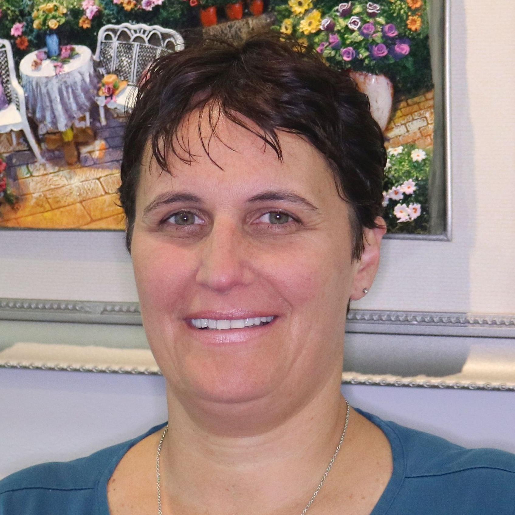 Cornelia - Registered Dental Hygienist