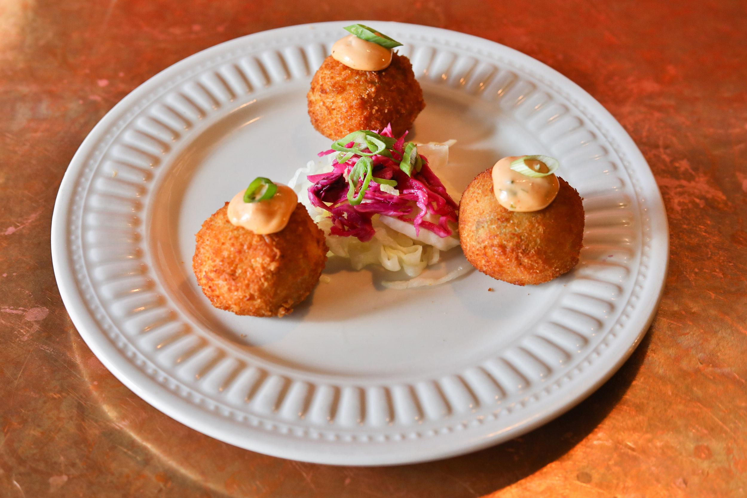 Hangover Pub-Kimchi Bacon Rice Balls-1.jpg