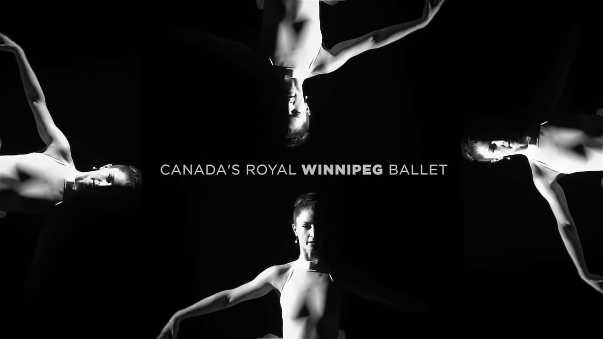 Royal Winnipeg Ballet x DHB