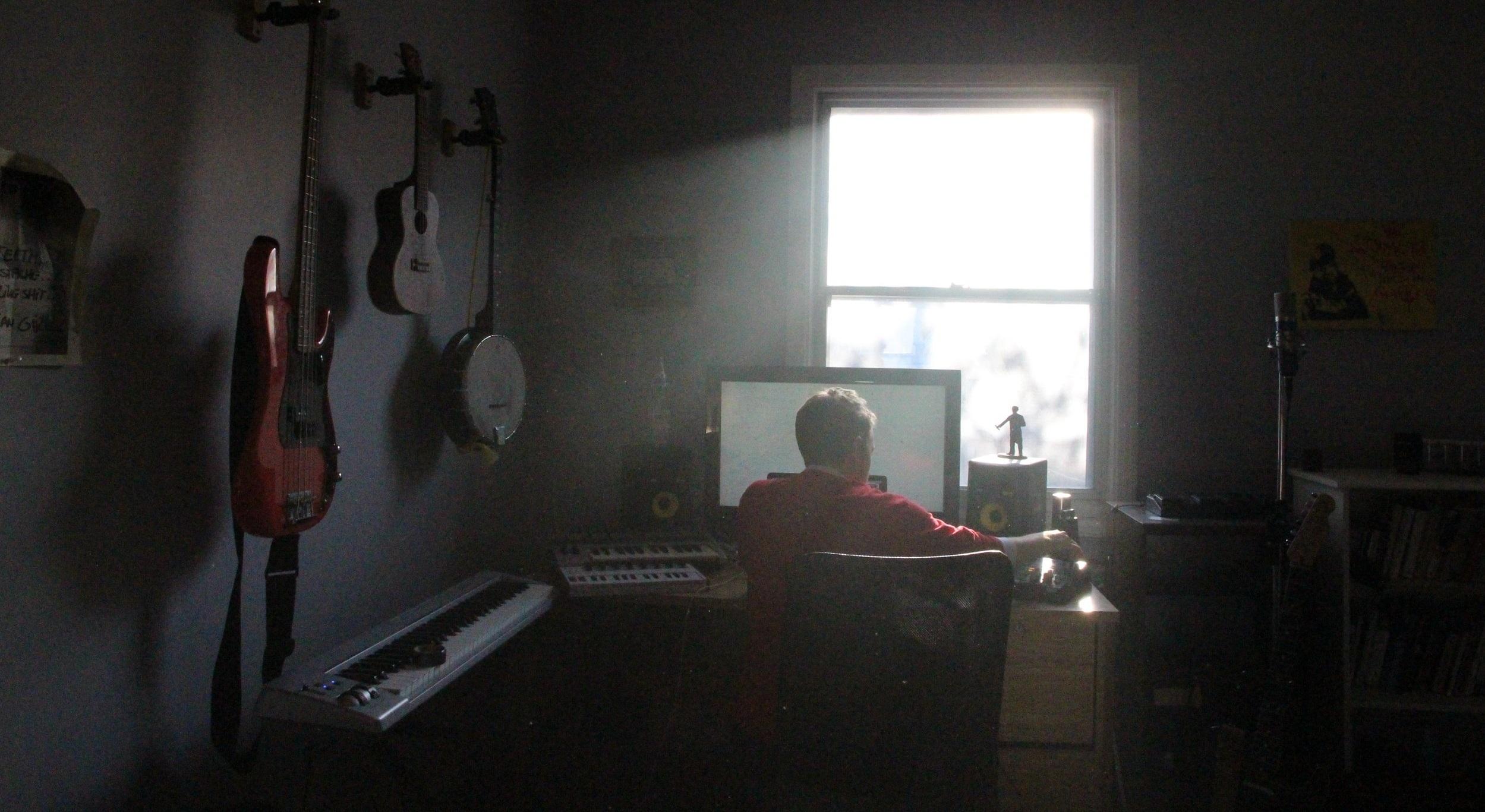 Studio-Old