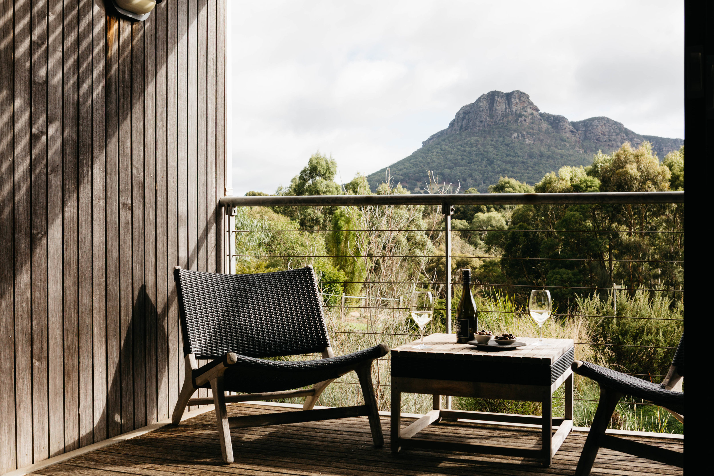 Deluxe Mountain View Room Balcony - Royal Mail Hotel - Emily Weaving.jpg
