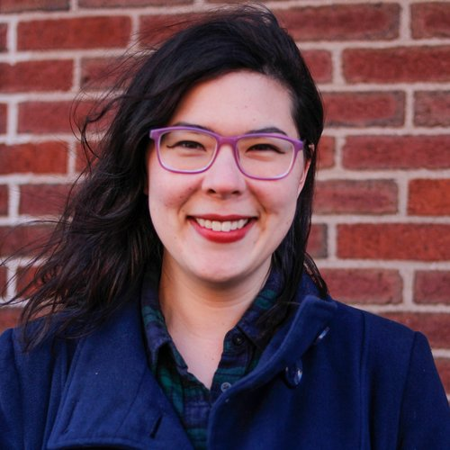 mia warren, executive producer - Mia (she/her) produces radio for StoryCorps in Brooklyn, NY. Previously, she reported for Marfa Public Radio in far west Texas and lived in Lima, Peru, where she documented stories in the Japanese Peruvian community on a Fulbright fellowship. Mia is an AIR New Voices Scholar '14.Recently, she started using a menstrual cup – and is totally obsessed with it.