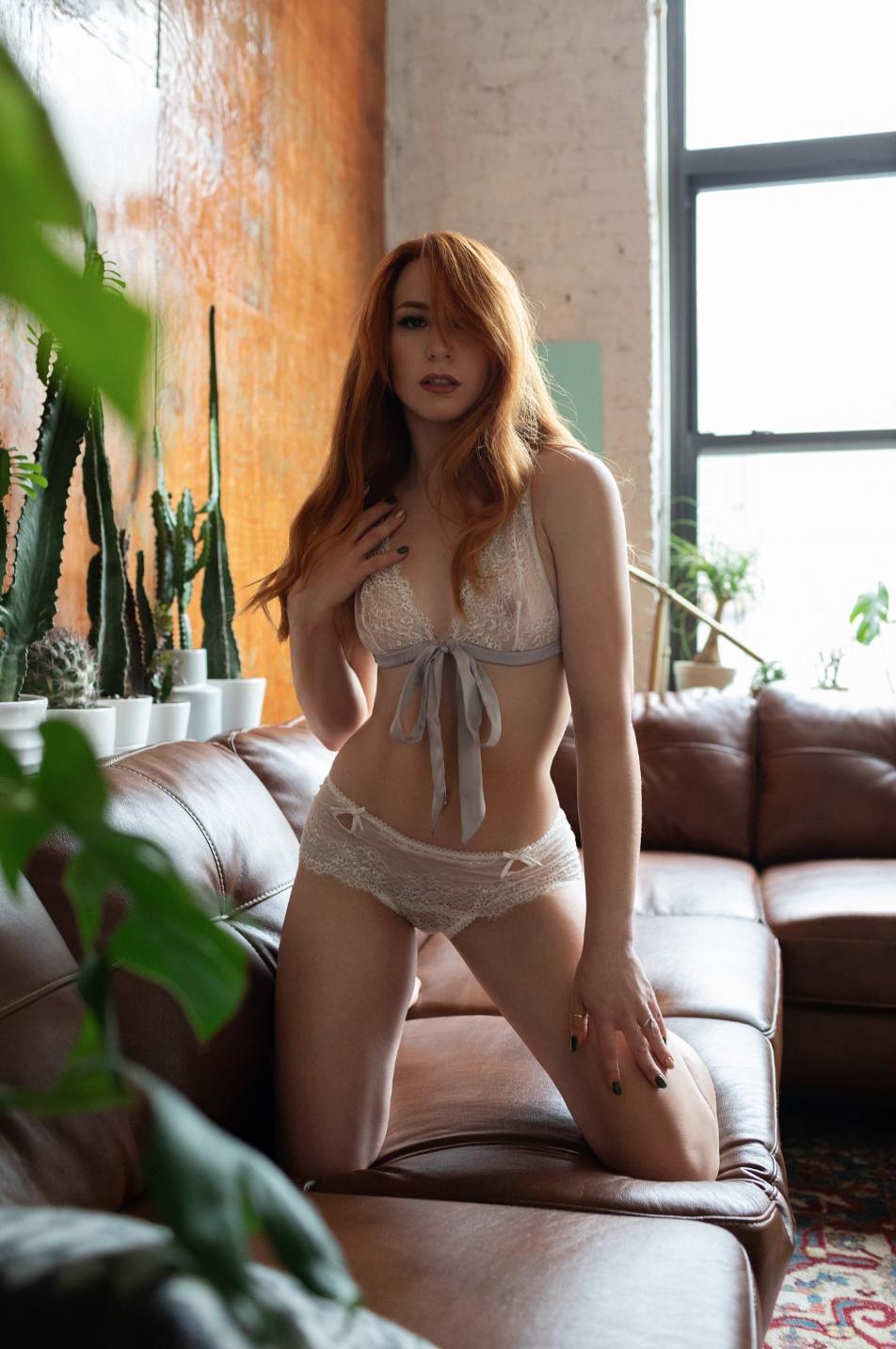 Ivy Rose -