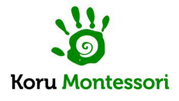 Koru Montessori logo