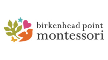 Birkenhead Point Montessori logo