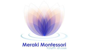 Meraki Montessori logo