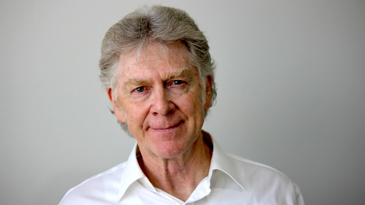 Gregg Chapman