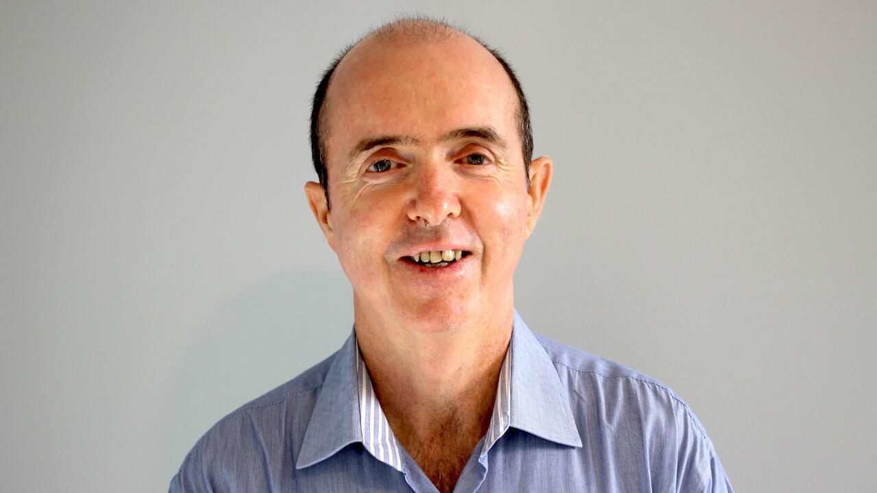 Dr Richard Hulme