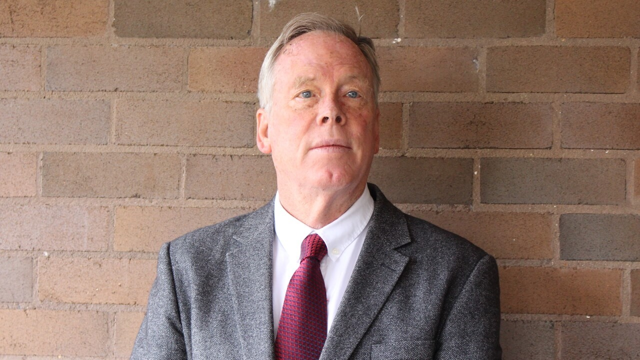 Prof Bruce A. Stevens
