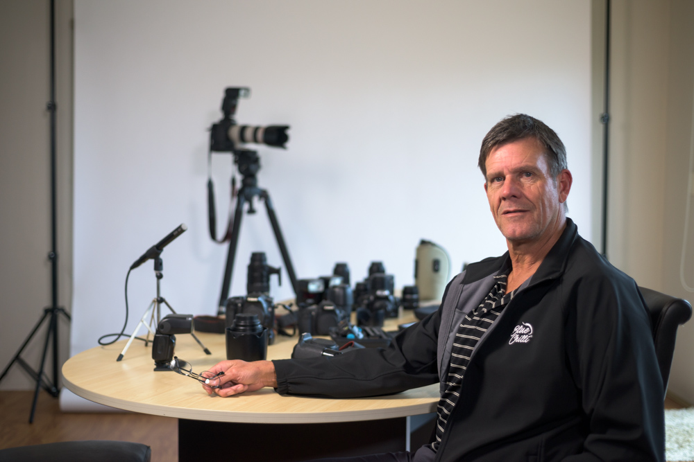 GARY MARSHALL – Photography, Videography, Business Management