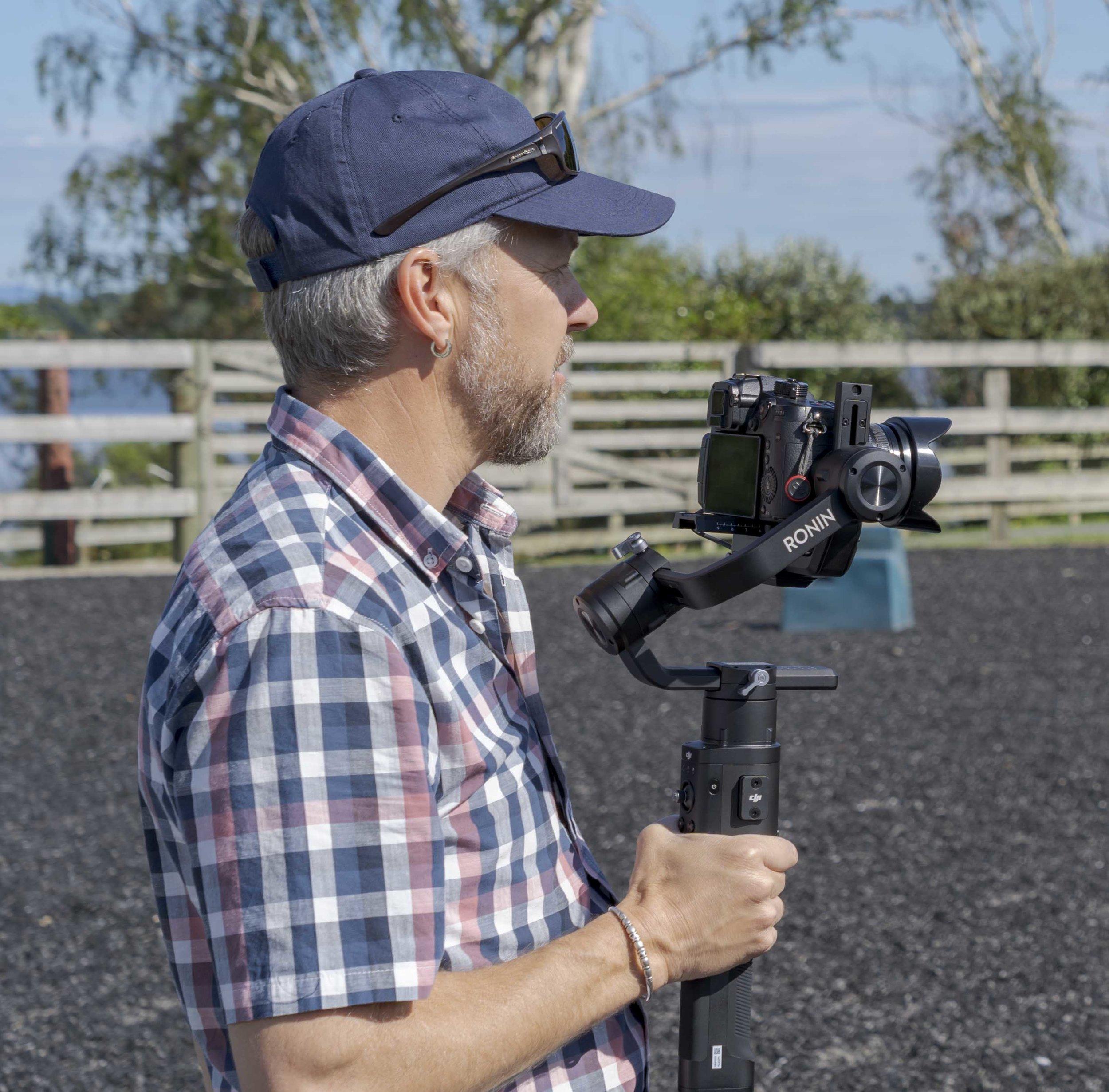 LOUIS BOLTON - Videography, Photography