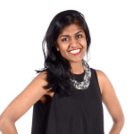 SHILPA D., MD - Founder, The Aseemkala Initiative