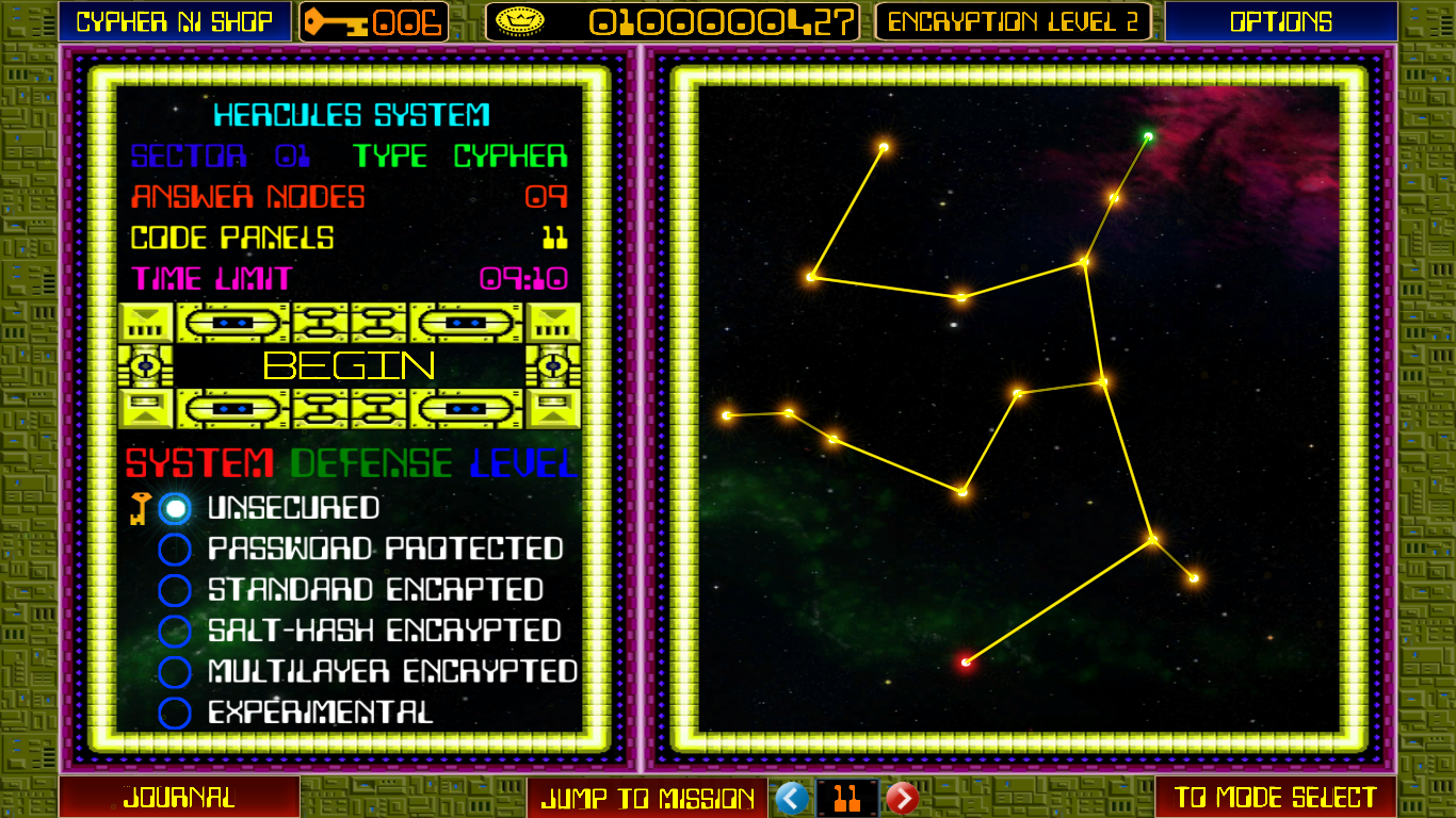 Screenshot 8 Code Vault Mission.png