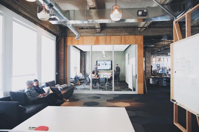 Medium Office