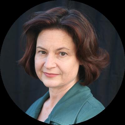 Mary Eberstadt -