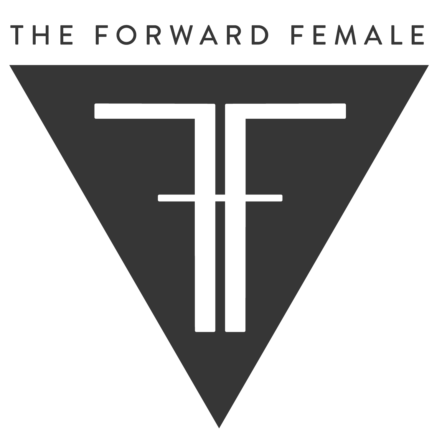 Forward-Female_B&W-Solid-Logo.png