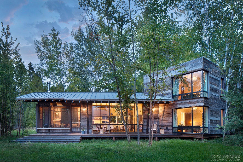 Northshore Cabin - Bigfork, Montana