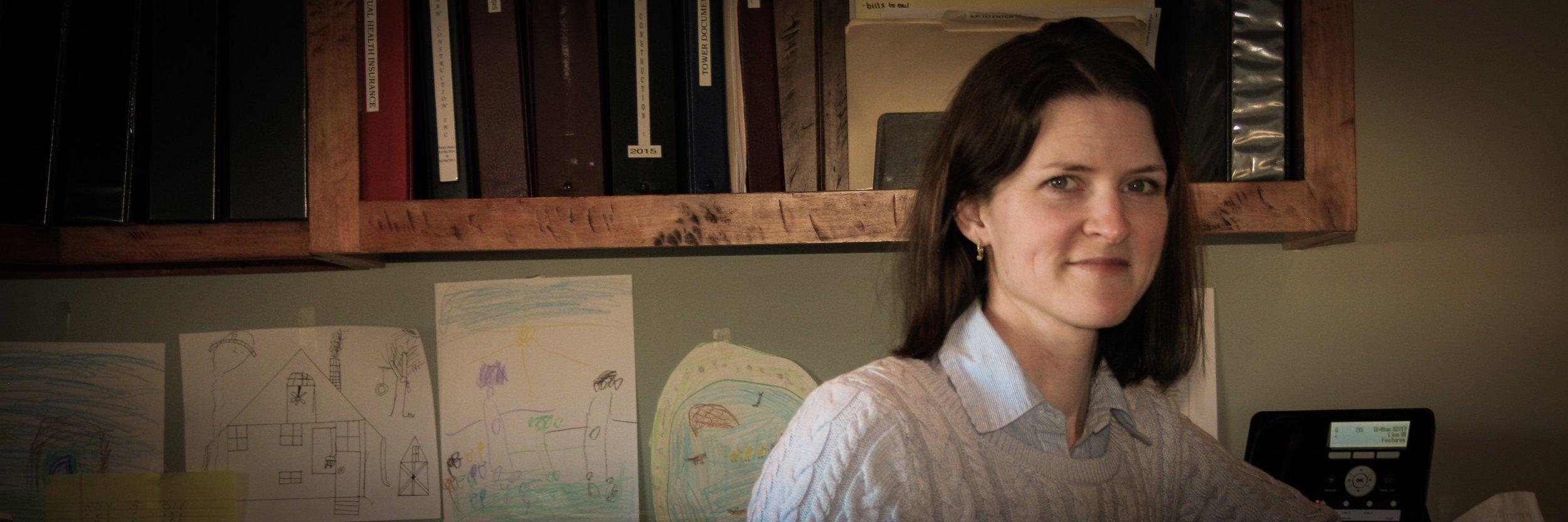 Jennifer Khoury - Vice President of Operations since 2001