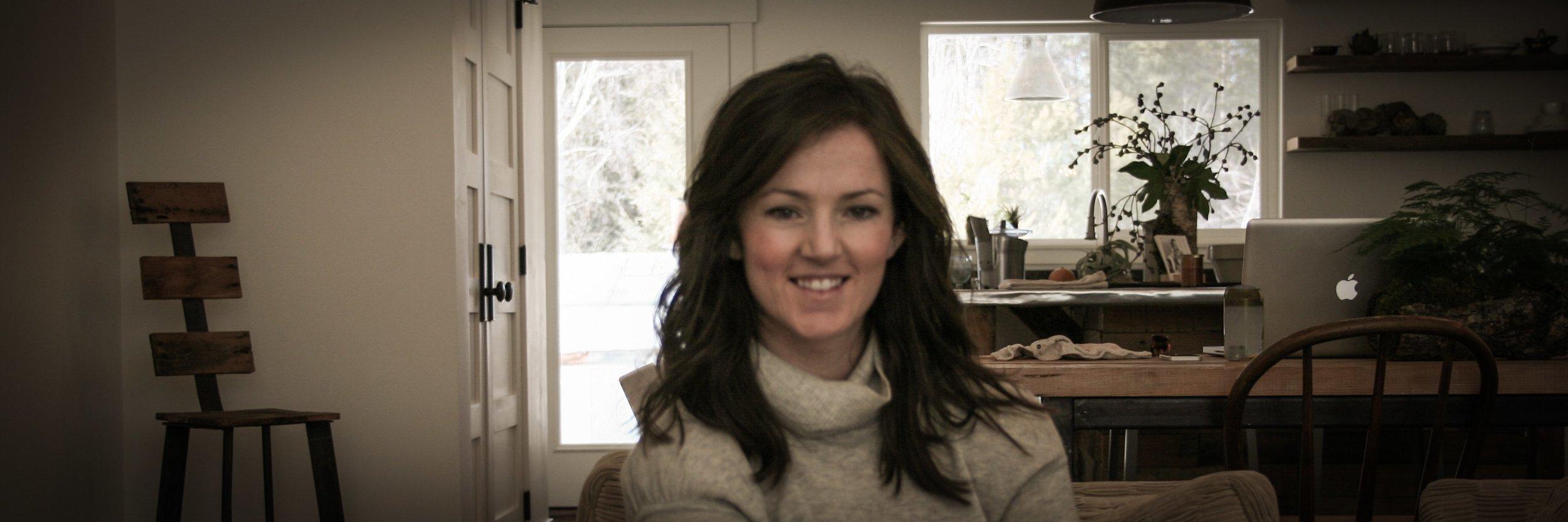 Madeline Boyle - Creative Director Since 2011
