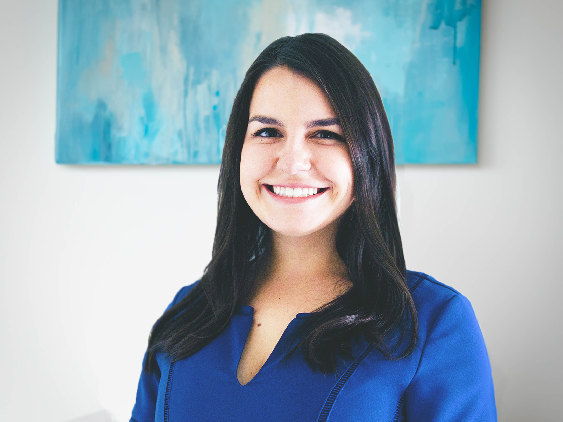 Samantha Moore - public affairs specialistSamantha's public affairs role combines her love of writing, pulse on current events and passion for connection. Her ideal day would be enjoying a good brunch and exploring a new city with friends.Learn more about Samantha