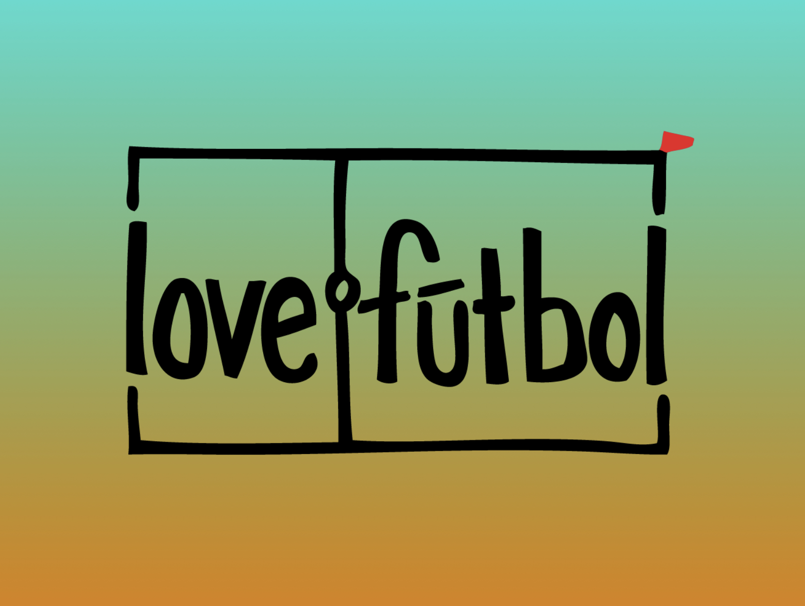 love.fútbol's Mission - love.fútbol believes that every child has the right to a safe place to play soccer. We partner with communities worldwide to create, reclaim and redefine soccer fields as platforms for long-term social change. Since 2006, local community members have dedicated over 70,000 volunteer hours to lead the creation of these spaces where over 40,000 children and youth play soccer everyday.The places we play are theaters of self-expression; where we connect with ourselves, each other, and the world. Where we receive endless, simple gifts -- of friendship, health, and life lessons; a reminder that it's good to be human; and a place to escape in times when it's not. We believe that access to passion and an active lifestyle are the foundation for a positive and productive life.love.fútbol exists as an effort to ensure every kid has a place to go for this feeling. To be lost in passion. To be grateful to this beautiful game.