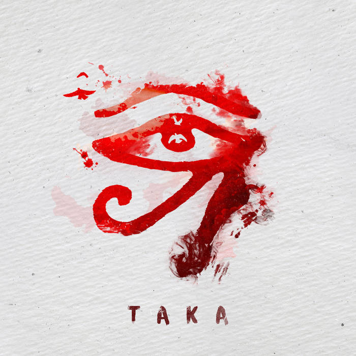 Taka - Album from KhingzBandCampSoundCloud