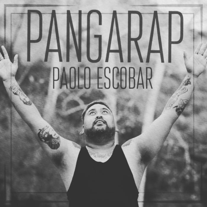 Pangarap - Album from Lakan aka Paolo EscobarBandCamp