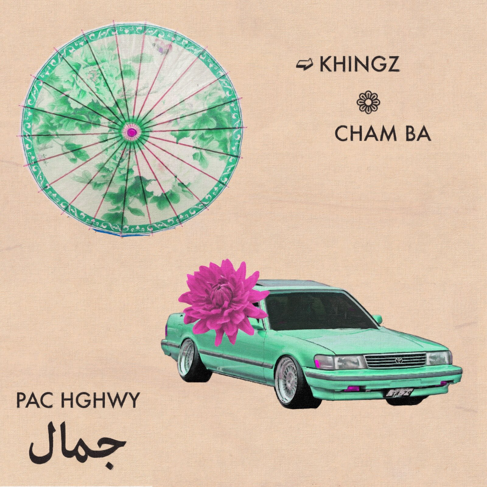 Pac Hghwy - Single from Khingz & Cham BaSpotifyNapsterIheartradioiTunesAmazon MusicBeatlistGoogle Play