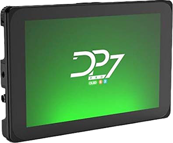 SmallHD DP-7 OLED
