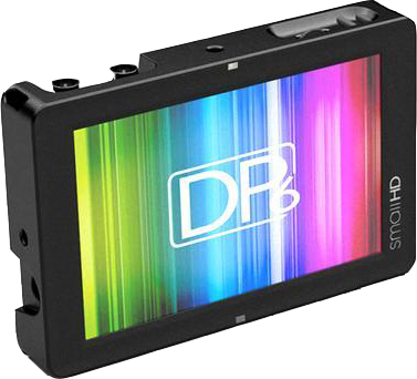 SmallHD DP-6
