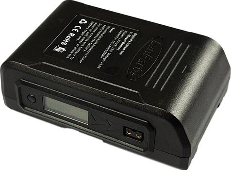 LanParte 150Wh V-Lock Battery