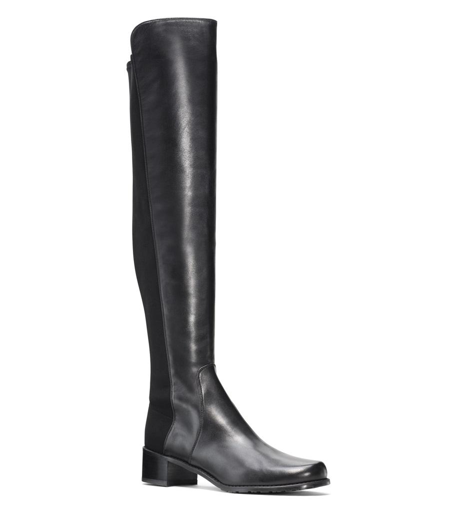 6. stuart weitzman reserve boots -