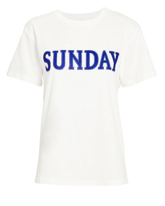 alberta ferretti t-shirt -