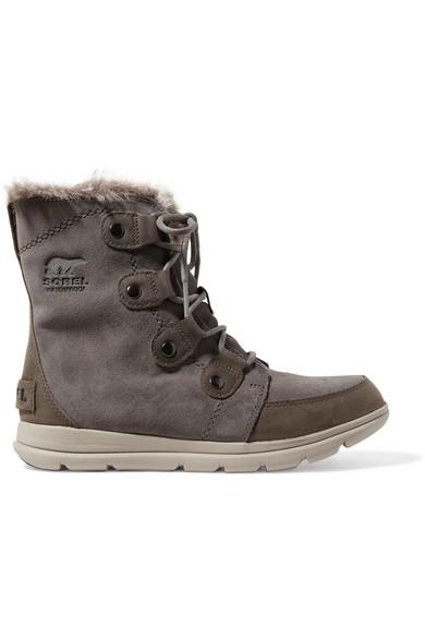 Sorel Boots -